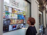 """Tribute to Archigram"" d'Espai Androna (06.04 / 01.06.2014)"