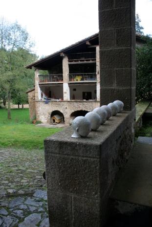 Bianyal 2014 - Obres d'Anna Manel·la (Sant Andreu de Socarrats)
