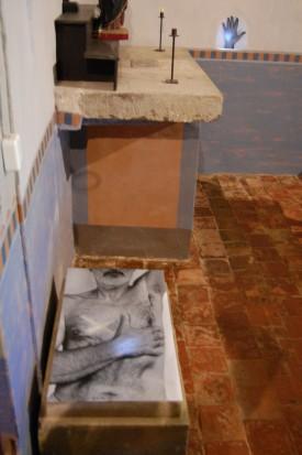 Bianyal 2014 - Obres de Quim Domene (Sant Martí de Solamal)