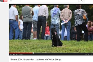 caràtula Bianyal 2014 youtube