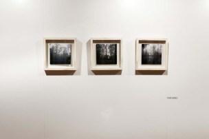 """Alba Danés. Exposició """"Res a veure"""" (foto Leila Cherifi )"""