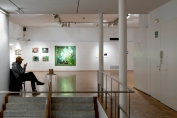 """Exposició """"Res a veure"""" (foto Leila Cherifi)"""