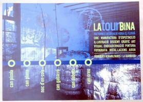 Tourbinada (1a edició - postal)