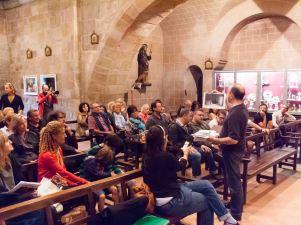 Bianyal 2014 - Descripció històrica a càrrec de David Santaeulària (Santa Margarida de Bianya)