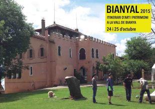 cartell Bianyal 2015