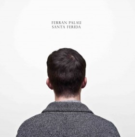 """Ferran Palau (portada disc """"Santa ferida"""")"""