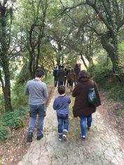 Bianyal 2015 - De camí cap al Callís
