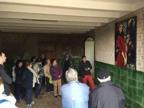 Intervenció de Narcís Gironell (la Coromina)- Bianyal 2015