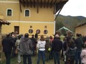 Intervenció de Roger Serrat-Calvó (la Coromina) - Bianyal 2015