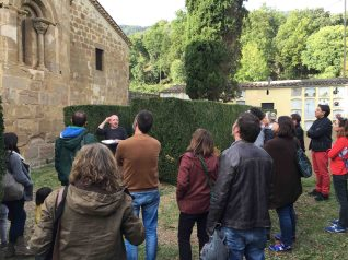 Bianyal 2015 - Sant Salvador de Bianya