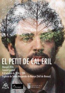 Bianyal 2016 - El Petit de Cal Eril