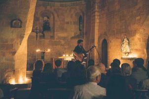 Concert d'El Petit de Cal Eril (foto: Marina Sáenz de Pablo)