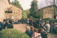 Bianyal 2016 - Sant Martí de Capsec (foto: Marina Sáenz de Pablo)