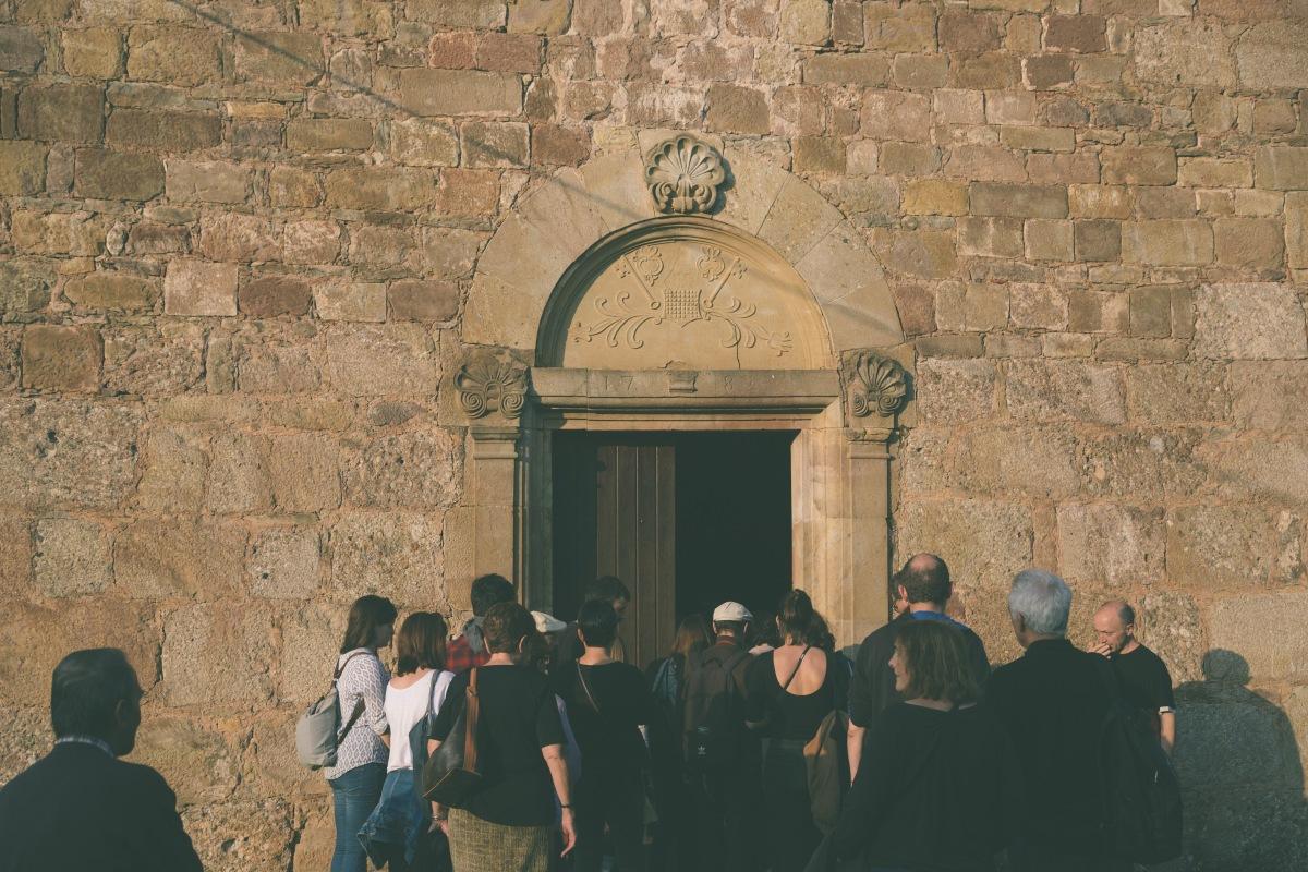 Bianyal 2017 - Sant Pere Despuig (foto: Marina Sáenz)