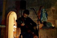 Concert Mazoni - Bianyal 2017 (foto: Josep Casellas)