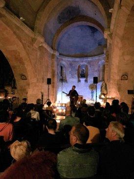 Concert Mazoni - Bianyal 2017