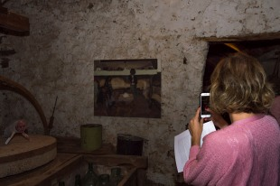 """Un aire antic"" - Pere Llobera_ Bianyal 2018 (foto Andrea Bolcato)"