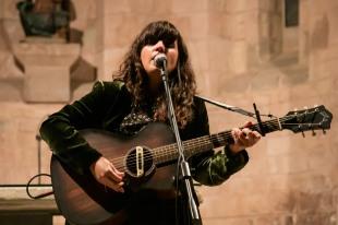 Concert Joana Serrat_Bianyal 2018 (foto Roger Serrat-Calvó)