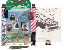 Fancinc_Packaging disseny Sergi Ibáñez