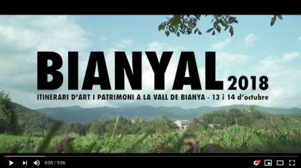 Caràtula vídeo 2018