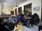 Monologue piece?_conferència de Marla Jacarilla