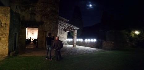 Concert de Miquel Abras_Santa Margarida de Bianya_Bianyal 2019