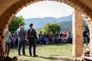 Sant Martí del Clot_Bianyal 2019 (foto: Roger Serrat-Calvó)