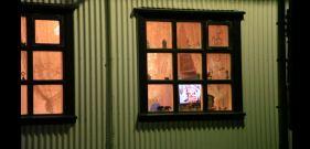 """""""TV"""" (captura del vídeo)_Irene Solà_Bianyal 2019"""