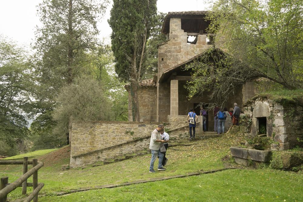 Sant Andreu de Socarrats_Bianyal 2019 (foto Luís Delgado)