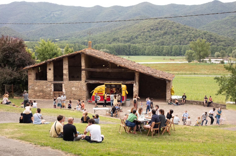 El Pícnic (Foto: Roger Serrat-Calvó)